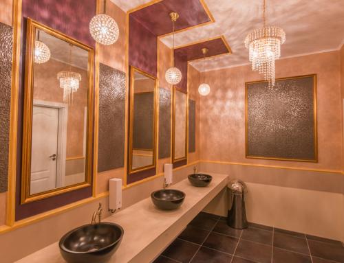 8) Toaleta speciala de mireasa?