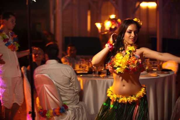 Botez hawaian Salon du Mariage7