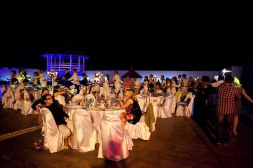 Botez hawaian Salon du Mariage10