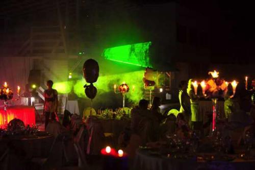 Botez hawaian Salon du Mariage5