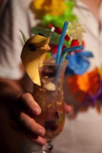Botez hawaian Salon du Mariage6