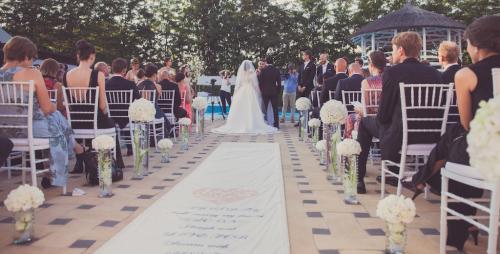 Salon du Mariage - Salon Toujours l'Amour 13