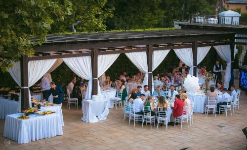 Salon du Mariage - Cununie Civila
